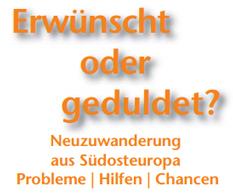 Erwünscht oder geduldet? Migrationspolitisches Forum am 10. März 2015